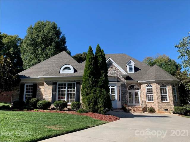1293 Winged Foot Court, Rock Hill, SC 29730 (#3797261) :: LePage Johnson Realty Group, LLC