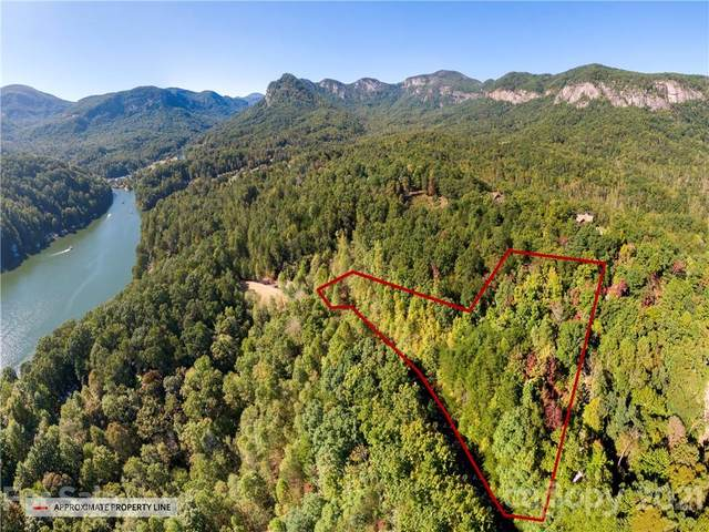 0 Lurewoods Manor Drive, Lake Lure, NC 28746 (#3797265) :: Carlyle Properties