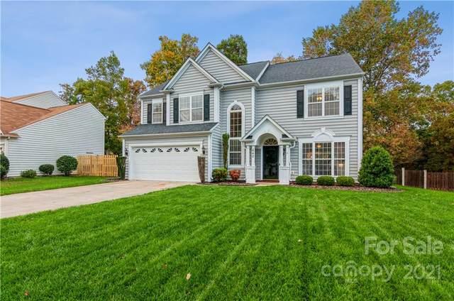 640 Clearbrook Road, Matthews, NC 28105 (#3797275) :: Scarlett Property Group