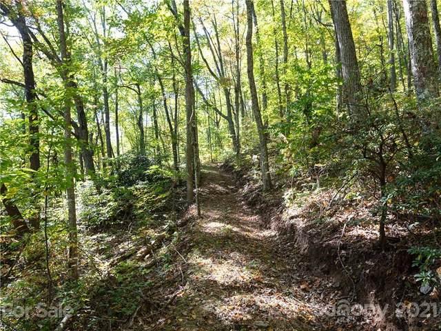 0 Chestnut Forest Road, Fairview, NC 28730 (#3797278) :: Ann Rudd Group