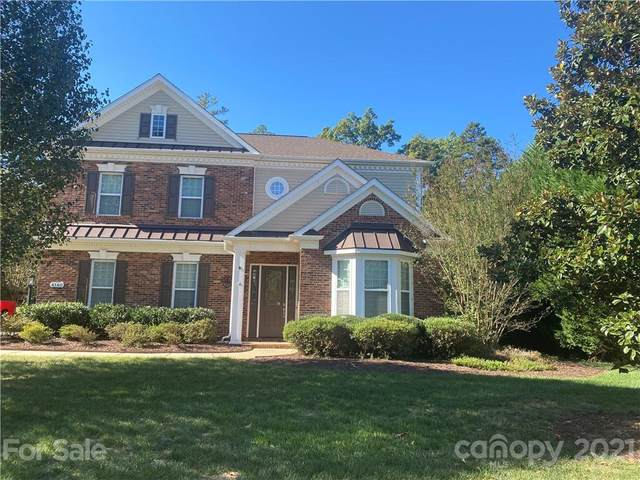 4140 Belle Meade Circle #45, Belmont, NC 28012 (#3797285) :: Berkshire Hathaway HomeServices Carolinas Realty