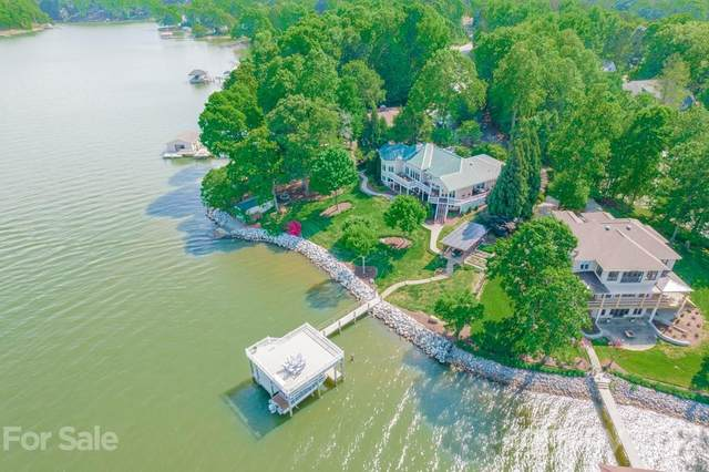 108 Belk Point, Mooresville, NC 28117 (#3797286) :: Lake Wylie Realty