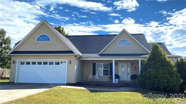 1844 Bonners Circle, Conover, NC 28613 (#3797290) :: LePage Johnson Realty Group, LLC