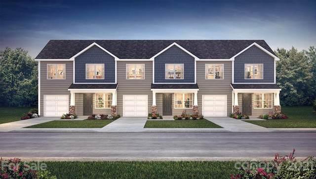 34 Benedict Lane #13, Weaverville, NC 28787 (#3797293) :: Cloninger Properties
