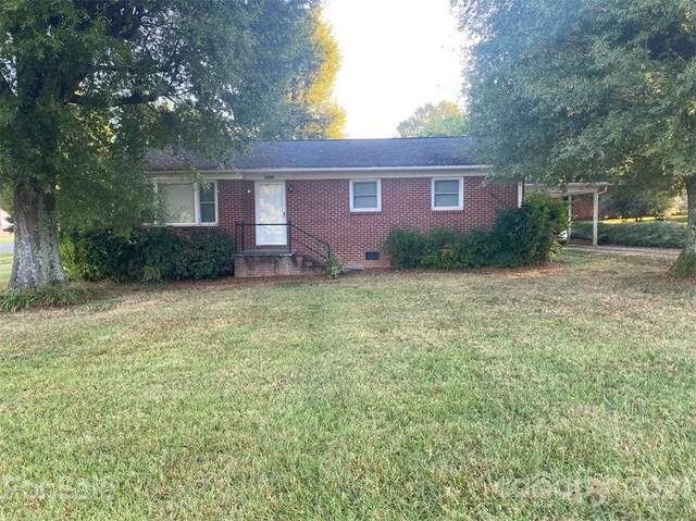 4673 E Nc 27 Highway, Iron Station, NC 28080 (#3797295) :: The Ordan Reider Group at Allen Tate