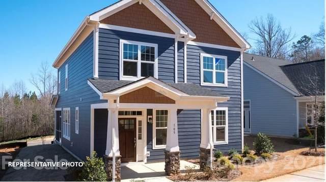 525 Huntersville Concord Road, Huntersville, NC 28078 (#3797296) :: Cloninger Properties