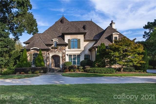1425 Meadowood Lane, Charlotte, NC 28211 (#3797305) :: Carlyle Properties