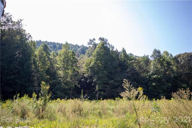 1870 Zacks Fork Road #7, Lenoir, NC 28645 (#3797322) :: LePage Johnson Realty Group, LLC