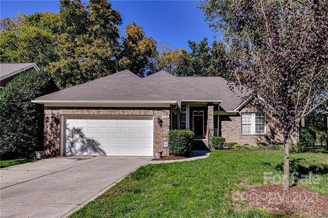 9808 Cockerham Lane, Huntersville, NC 28078 (#3797335) :: LePage Johnson Realty Group, LLC
