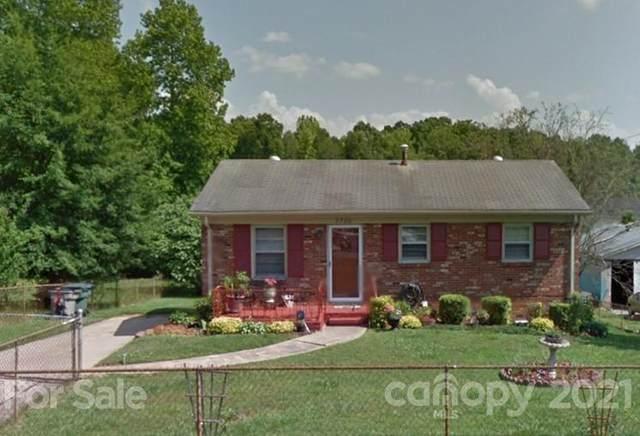 2720 Gail Avenue, Gastonia, NC 28052 (#3797336) :: Lake Wylie Realty