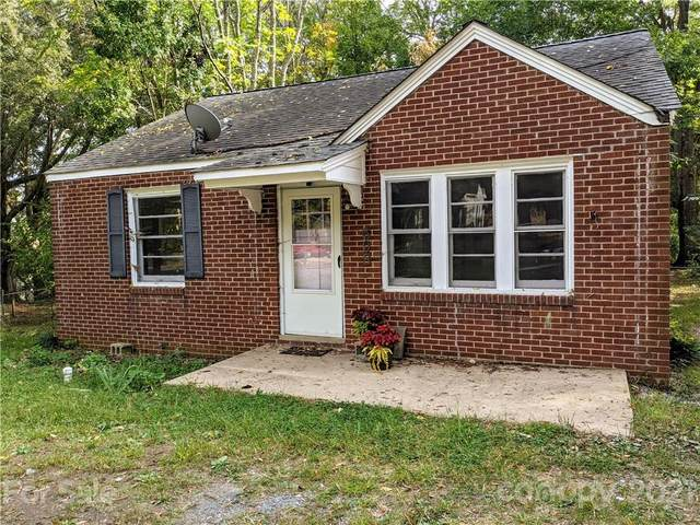 308 Grice Street, Shelby, NC 28150 (#3797345) :: Lake Wylie Realty