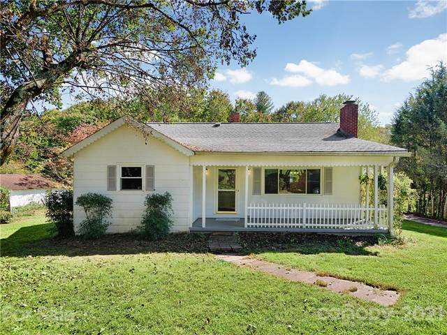 2840 Asheville Highway, Pisgah Forest, NC 28768 (#3797359) :: Stephen Cooley Real Estate
