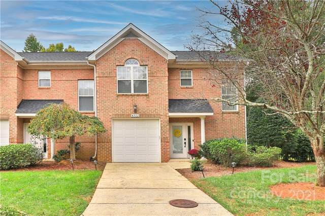 4722 Hunter Crest Lane, Charlotte, NC 28209 (#3797360) :: Homes Charlotte