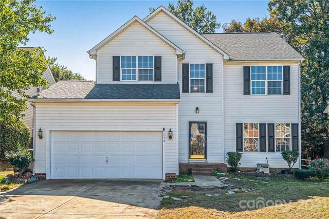 5134 Bentgrass Run Drive, Charlotte, NC 28269 (#3797364) :: Love Real Estate NC/SC