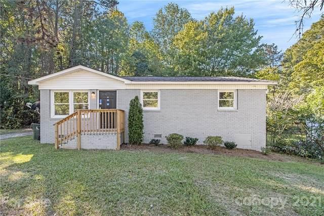 301 Alda Drive, Monroe, NC 28110 (#3797370) :: High Vistas Realty