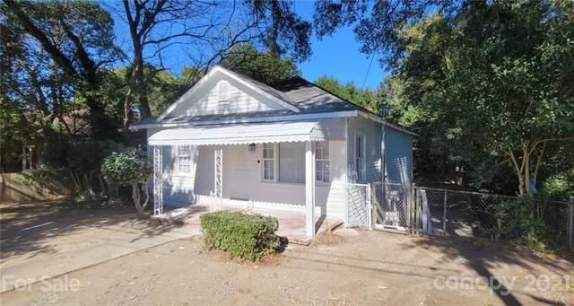 406 Arthur Avenue, Gastonia, NC 28052 (MLS #3797371) :: RE/MAX Impact Realty