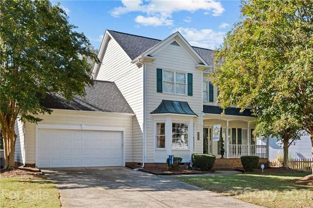 9513 Arborview Court, Charlotte, NC 28269 (#3797379) :: Carlyle Properties