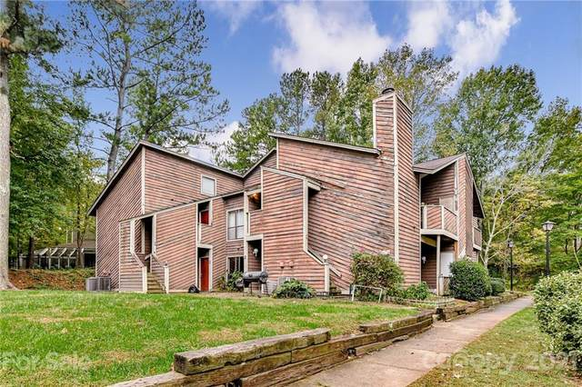 4616 Sharon Chase Drive H, Charlotte, NC 28215 (#3797385) :: DK Professionals