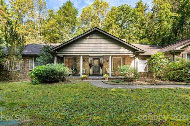 190 Tranquility Place, Hendersonville, NC 28739 (#3797387) :: Scarlett Property Group