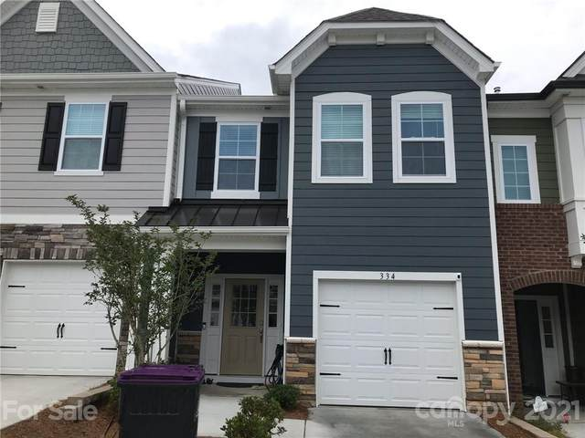 334 Embers Lane, Clover, SC 29710 (#3797391) :: Lake Wylie Realty
