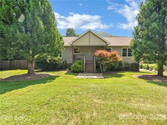 1619 Pisgah Highway, Candler, NC 28715 (#3797393) :: Burton Real Estate Group