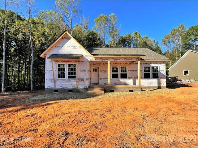 270 Old Chisolm Road, Rock Hill, SC 29732 (#3797395) :: Premier Realty NC