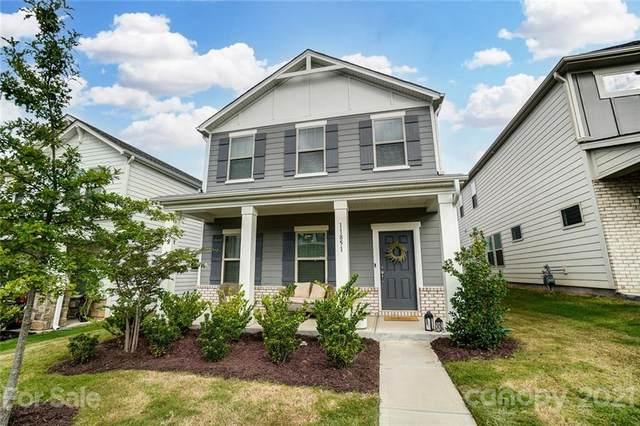 11851 Midnight Way, Huntersville, NC 28078 (#3797403) :: MartinGroup Properties