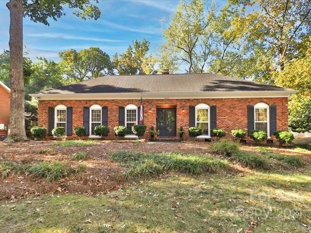 4200 Blalock Avenue, Charlotte, NC 28210 (#3797414) :: MartinGroup Properties