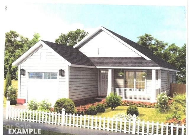 124 Quinn Hill Lane, Mars Hill, NC 28754 (#3797421) :: Modern Mountain Real Estate