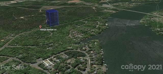 529 Sleepy Hollow Lane, Mount Gilead, NC 27306 (#3797436) :: Mossy Oak Properties Land and Luxury