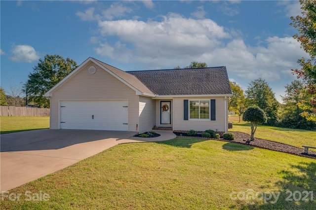 143 Vanity Lane, Ellenboro, NC 28040 (#3797437) :: Lake Wylie Realty