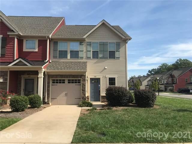 686 Studio Lane, Concord, NC 28027 (#3797438) :: Berkshire Hathaway HomeServices Carolinas Realty