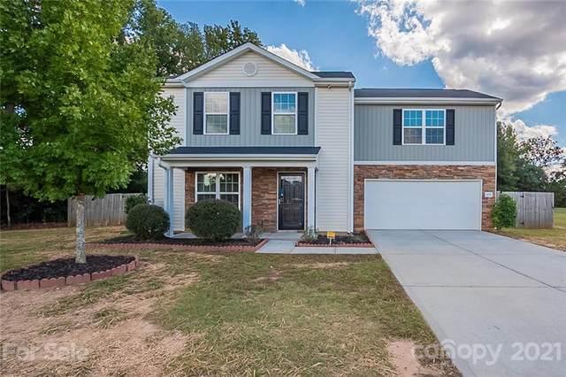 1310 Sullivan Street, Rock Hill, SC 29730 (#3797439) :: Burton Real Estate Group