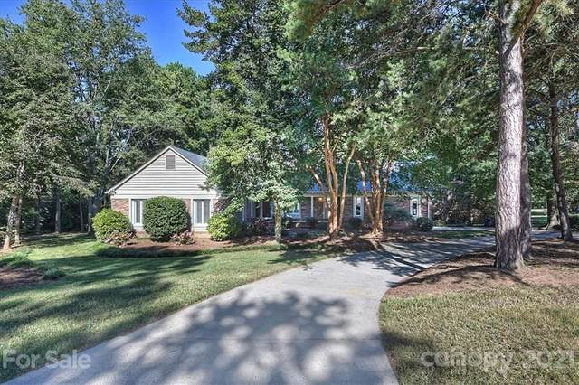19513 Natalie Road, Cornelius, NC 28031 (#3797463) :: MartinGroup Properties