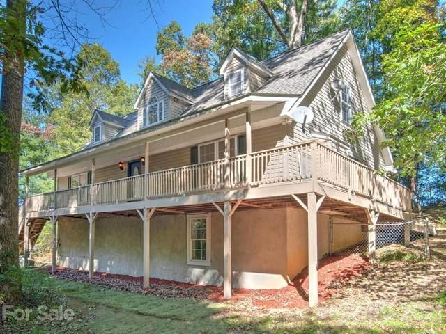 35 Bran Rick Lane 33 & 35, Arden, NC 28704 (#3797494) :: Lake Wylie Realty