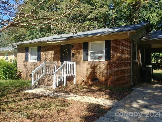 2400 Longleaf Drive, Charlotte, NC 28210 (#3797498) :: The Allen Team