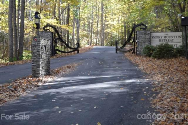 16 Iga Trail #16, Maggie Valley, NC 28751 (#3797502) :: Berkshire Hathaway HomeServices Carolinas Realty