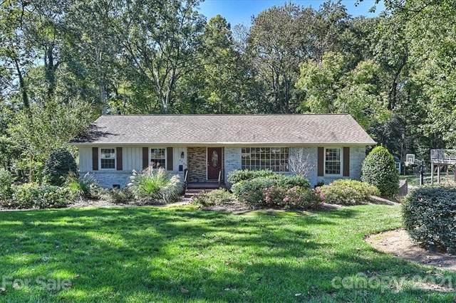 4700 Water Oak Road, Charlotte, NC 28211 (#3797503) :: Premier Realty NC