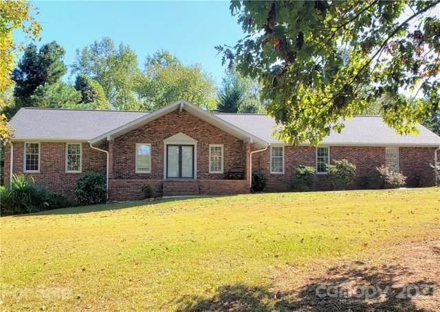 777 Windslow Avenue, Gaffney, SC 29341 (#3797504) :: Modern Mountain Real Estate