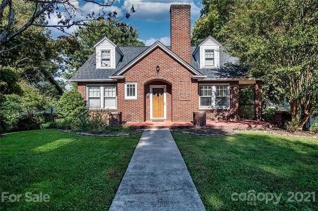 409 E Concord Street, Morganton, NC 28655 (MLS #3797511) :: RE/MAX Journey