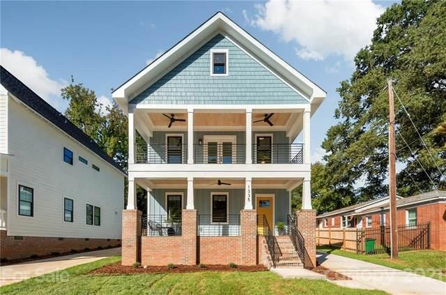 1335 Fairmont Street, Charlotte, NC 28216 (#3797518) :: The Ordan Reider Group at Allen Tate