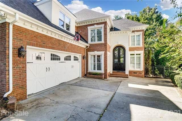 10808 Dobbs Court, Charlotte, NC 28277 (#3797519) :: Johnson Property Group - Keller Williams