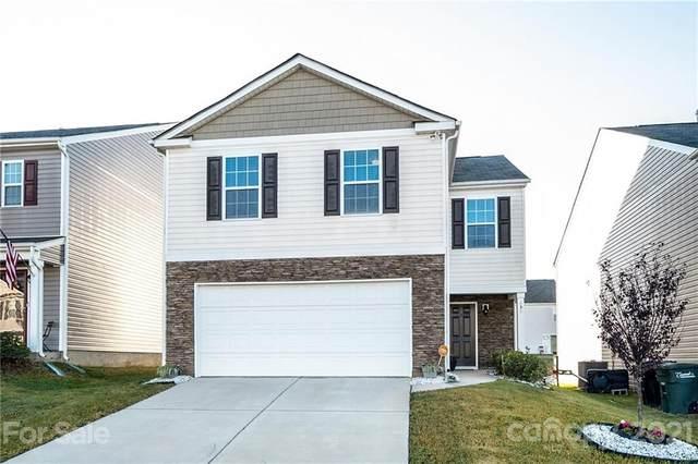 650 Nannyberry Lane, Concord, NC 28025 (#3797534) :: Besecker & Maynard Group