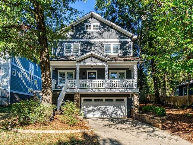 827 Isabel Court, Charlotte, NC 28211 (#3797537) :: Briggs American Homes