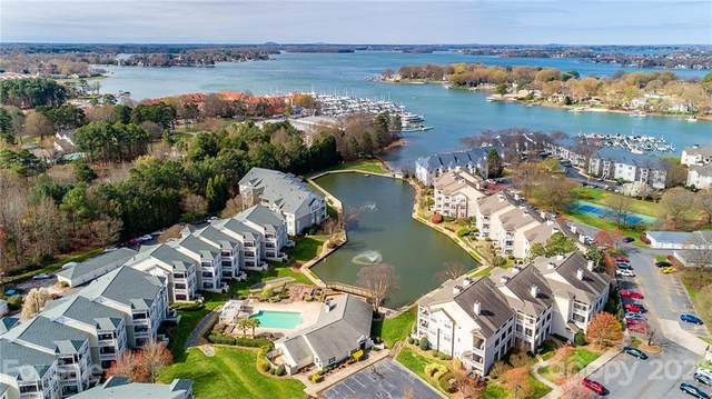 18801 Nautical Drive #106, Cornelius, NC 28031 (#3797544) :: Love Real Estate NC/SC