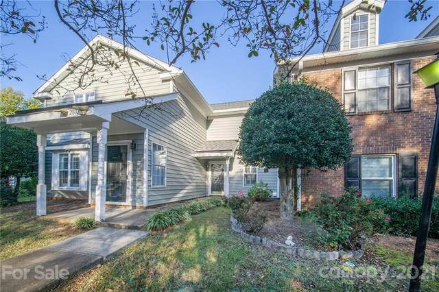 2800 Iron Gate Lane, Charlotte, NC 28212 (#3797547) :: Love Real Estate NC/SC