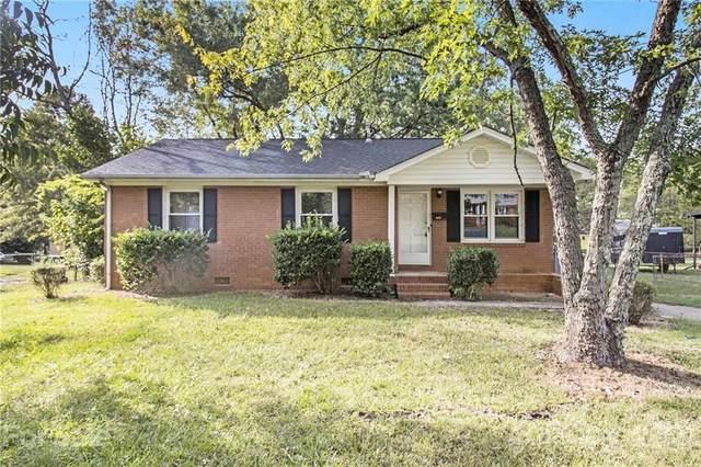 4643 Pineleaf Drive, Charlotte, NC 28269 (#3797548) :: The Kim Hamrick Team