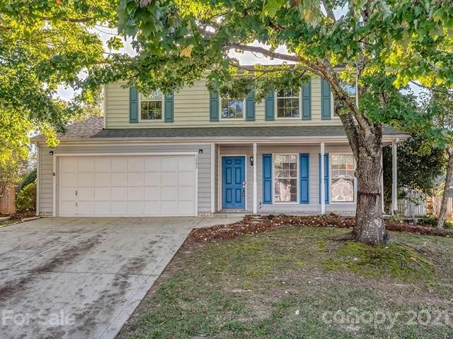 3002 Parkland Drive, Indian Trail, NC 28079 (#3797554) :: Homes Charlotte