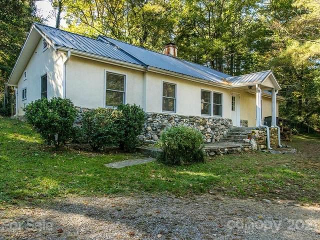 180 Davidson Road, Swannanoa, NC 28778 (#3797556) :: Modern Mountain Real Estate