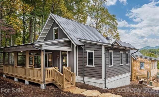 7 Fay Jones Lane, Black Mountain, NC 28711 (#3797564) :: Modern Mountain Real Estate